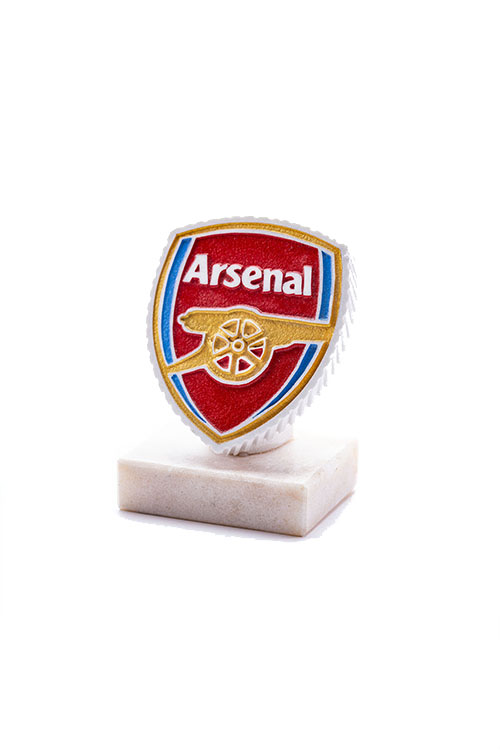 arsenal fodboldklub logo, arsenal logo, arsenal spillere, arsenal entusiast gave, arsenal fan gave, arsenal trofæ, arsenal konfirmationsgave