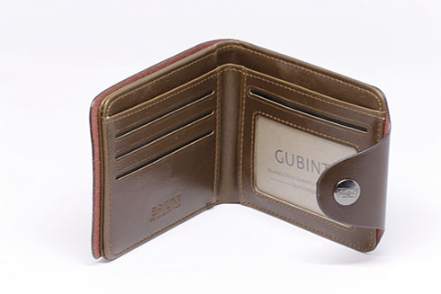 læderpung til mand, Herrepung, wallet for men, brown wallet for men, casual wallet brown men, casusal læderpung til mand,