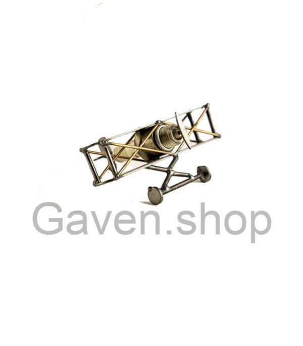 metalfly, metalfly, modelfly, dobbeltdækker, vintage plane, fly første verdenskrig, fly anden verdenskrig, vintage plane, fly model, fly pynt, fly ting til bolig, fly boligindretning, fly pynt,
