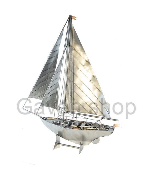 sejlbåd, sejlskib, metal model sejlbåd, stålskib, stålbåd, stål model sejlbåd, metalskib, metalmodel sejlbåd, stålmodel sejlbåd, stålmodel yacht, stålfigur sejlbåd, sejlbåd minimodel, sejlbåd brugt, skipperskole, sejlskole, sejlture, sejlerferie, fyn rundt sejlads, sejlads, bådmagasinet, sejlklub, gave sejler, gave sejlentusiast, julegave sejlsportsinteresseret, julegave sejler, julegave skipper, julegave bådentusiast, julegave bådinteresseret, årets båd, bådudstilling, bådmesse, bådguide, sejlerskole, skibseksamen, uddannelsesgave skipper, studentergave skipper,gave skibskaptajn, , skipgast, skippereksamen, bådejer, båd dekoration, sejlbåd dekoration, sejlbåd boligindretning, sejlbåd pynt, sejlbåd boligdesign, skib boligindretning, sejlskibsmodel, sejlskib til hylden, sejlskib til reolen, sejlskib boliginteriør, båd boliginteriør, sejlbåd boliginteriør, sejlbåd til boligen