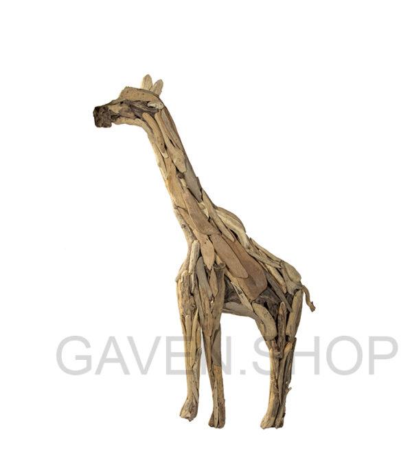 tægiraf af drivtømmer, giraf til vægmontering, giraf boliginteriør, afrikas dyr boliginteriør, giraf boligdesign, giraf bolig, giraf væg, giraf dekoration, giraf decoration, africa interior decoration, webshop giraf, webbutik gaver, netbutik gaver,