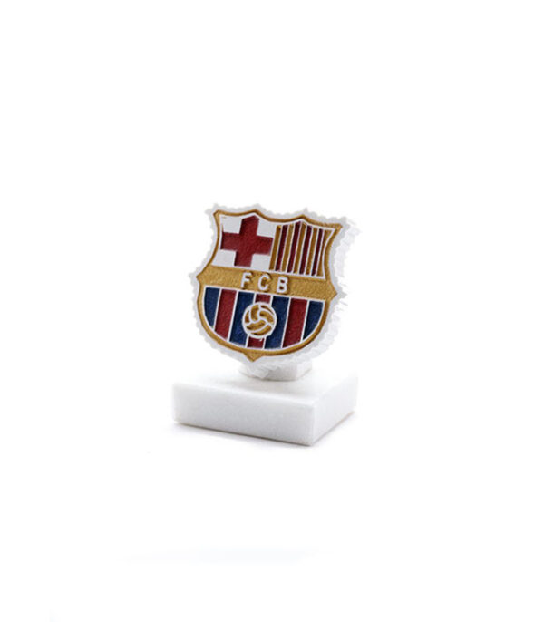 FC Barcelona fodbold logo klub