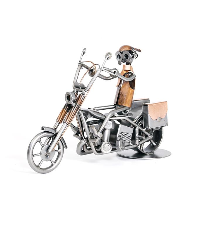 Harley Speciel motorcykel biker model