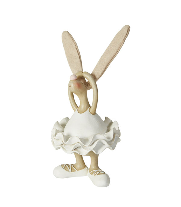 kanin danser speedtsberg