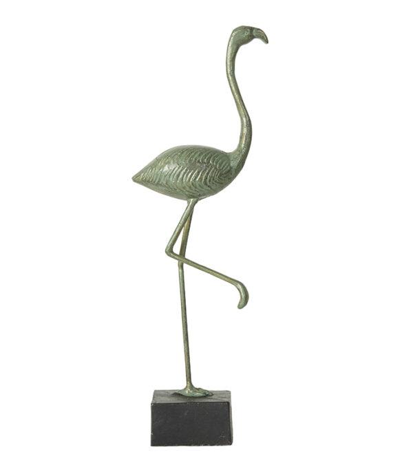flamingo antik grøn speedtsberg