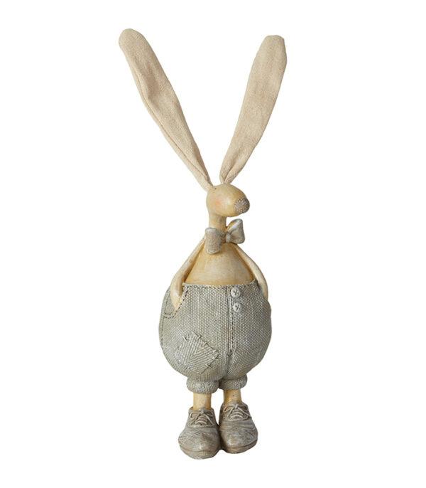 kanin påske børneværelset deco