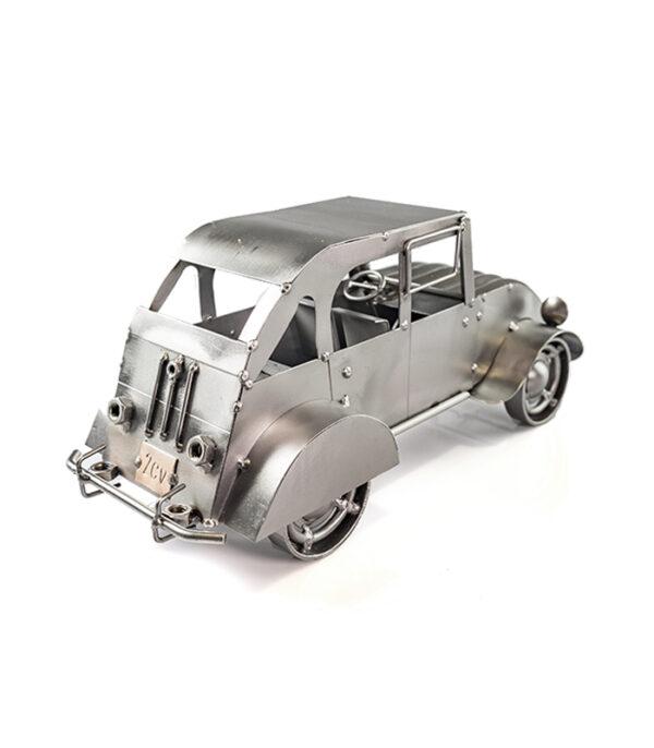 2cv retro bilmodel