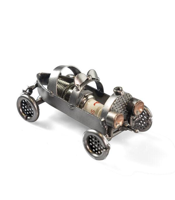 lille bugatti stål model
