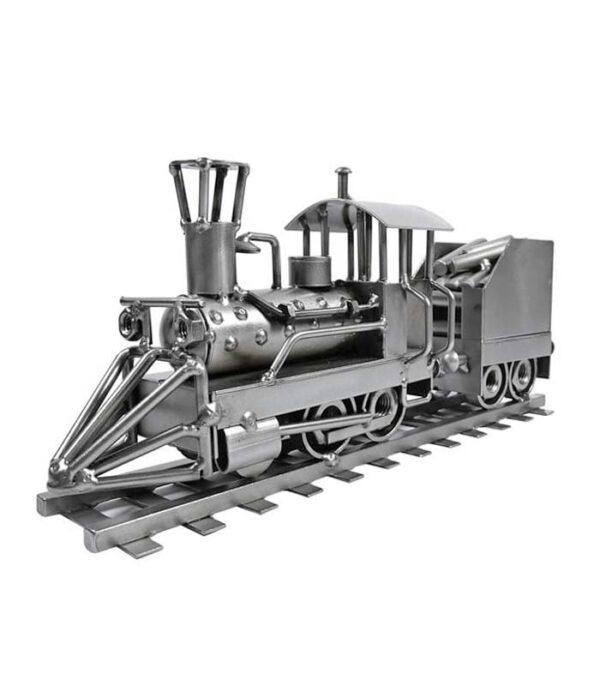 damp lokomotiv veterantog