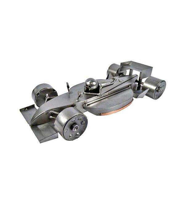 racerbil_formel_1_metal_model