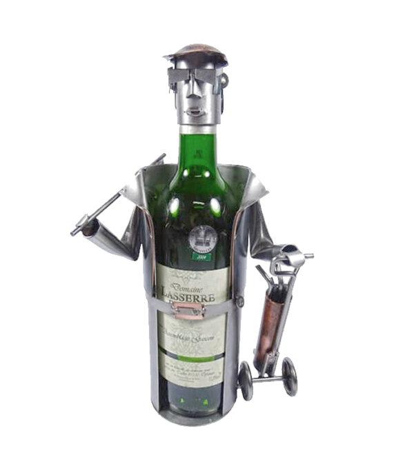 vinholder golf metal